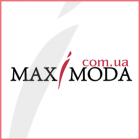 Інтернет-магазин одягу Мaximoda